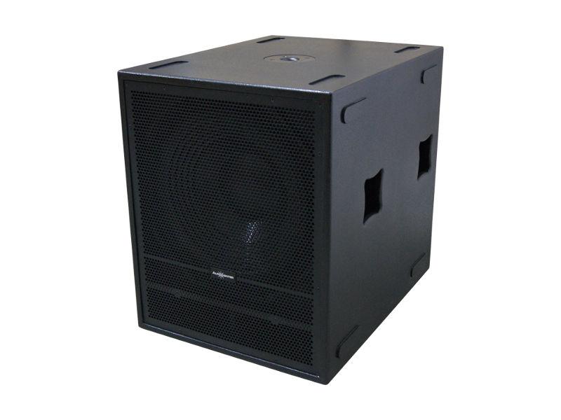 Audiocenter Zvučna kutija PF118B+ sub bas 800W (128 dB) RMS 1600W (131 dB) program pasivna