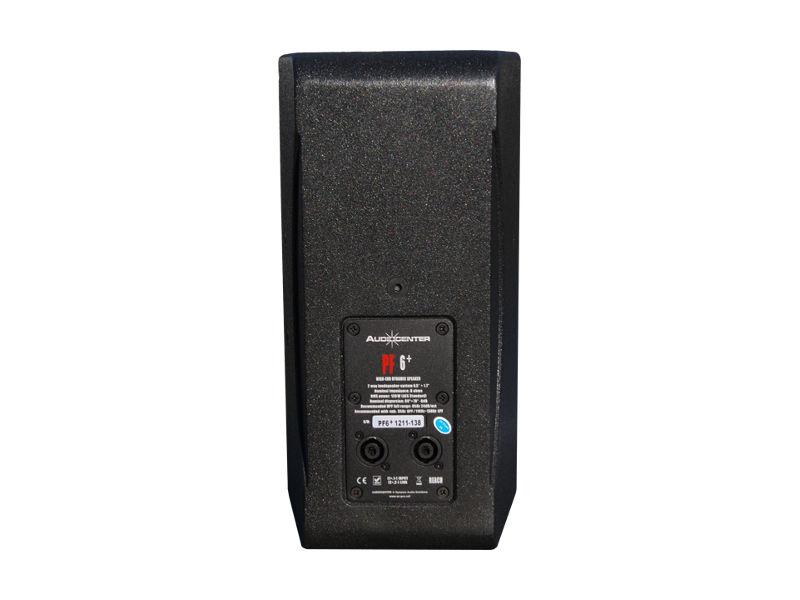 Audiocenter Zvučna kutija PF6+ 120W (112 dB) RMS 240W (115 dB) program