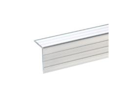 Adam Hall Lajsna aluminijska kutna, 30×20,5mm, 4m