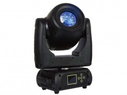 LED Moving head ADA 75S, spot – Ablelite