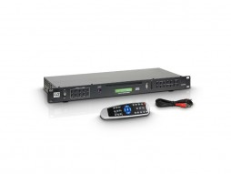 CD Player, multimedijalni, USB, SD, MP3 – LD Systems