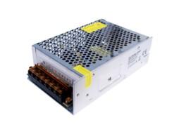 Napajanje za LED traku 150W 12V 12.5A – metalno – Optonica