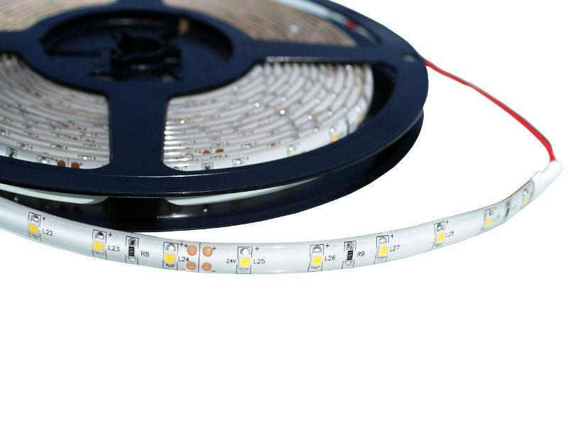 DDO LED traka SMD3528, 60 ledica/m 4,8W/24V hladna bijela IP54