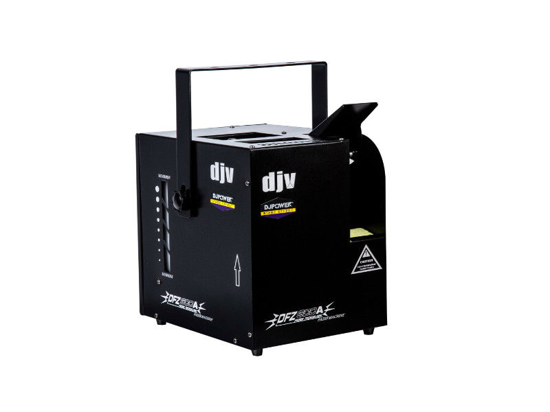 DJ Power Hazer DFZ600A 600W DMX