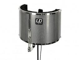 LD Systems Zaslon za mikrofon (reflection filter)