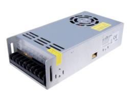 Napajanje za LED traku vodotporno IP67, 24V/400W, AC 220V