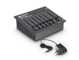 Cameo Kontroler DMX CONTROL 6, 6 kanala