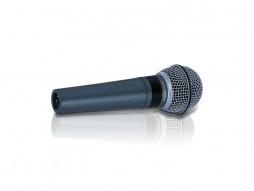 LD Systems Mikrofon D1001 žični, dinamički Vokalni