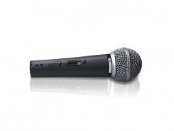 LD Systems Mikrofon D1006 žični, dinamički Vokalni s prekidačem