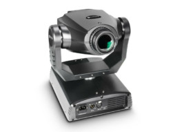 LED Moving head CLMHRGB25W, RGB, 25 W – Cameo