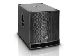 Zvučna kutija STINGER G2 Series, bas, 15″, pasivni 500W/1000W – LD Systems