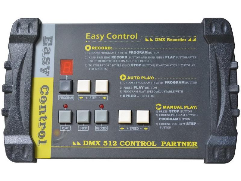 Easy controler DMX snimač CAME