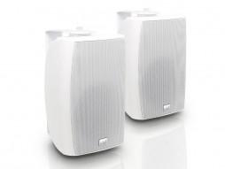 LD Systems Zvučna kutija Contractor CWMS52W, 5.25″, 2-way, 30W, bijeli (par)