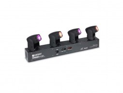 Cameo LED Bar Moving Head HYDRABEAM s 4 ultra brze glave, 4 x 10W, CREE RGBW