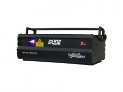 Laser, Surpass 7 PRO MK3, RGB, 3000 mW, SD Card, ILDA + flightcase – CR