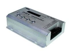 X-Light DMX kontroler 12-24V za LED traku velike snage 3x 8A