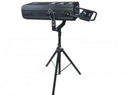 Top za pratnju HMI-2500W, 5 boja + bijela (vanjsko napajanje+ stalak)