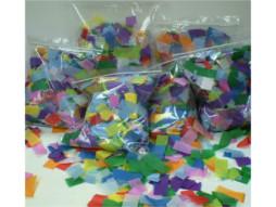 Papir u boji za konfete