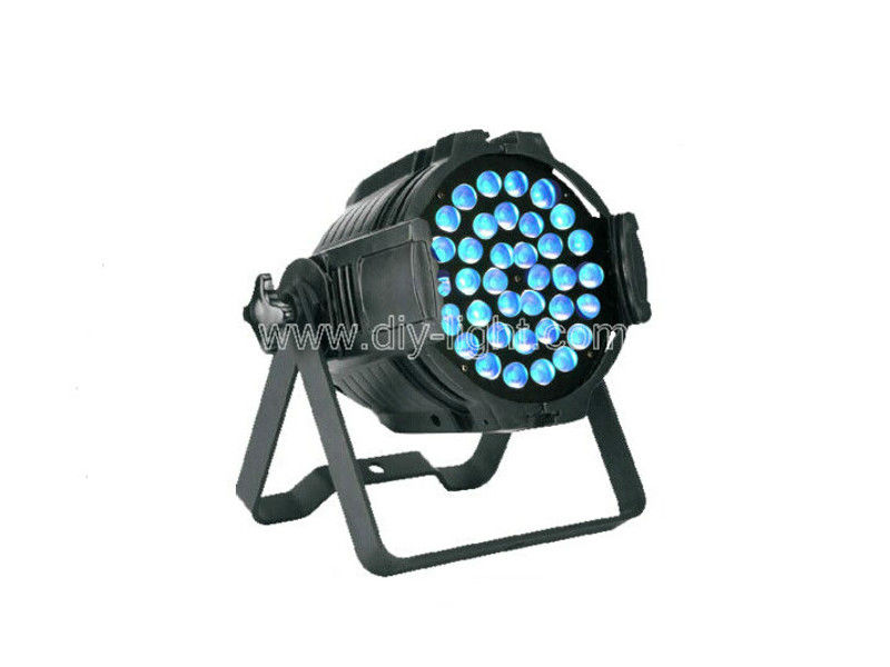 LED reflektor STUDIO BEAM, RGB, 36x3W 3in1, 45°, Edison