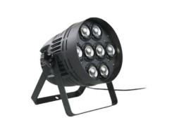 LED reflektor 8x15W,snažne bijele diode, white high lumen