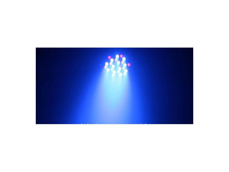 LED reflektor Studio Beam, 36x3W RGB