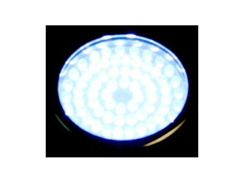 LED reflektor Studio Beam, bijela+amber (24W+12A) 36x3W