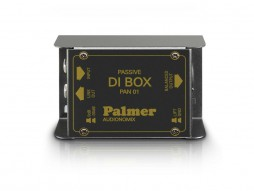 Palmer DI Box PAN01 pasivni