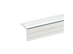 Adam Hall Lajsna aluminijska kutna 22x22mm 4 m