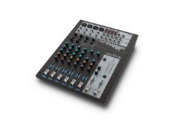LD Systems Mikseta VIBZ 10 C 10 kanala s kompresorom