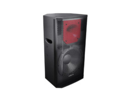 Zvučna kutija, single, 15″, 400W RMS, pasivna, compact multi- purpose, 2Way – Audiocenter