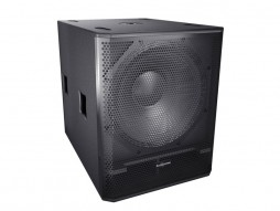 Zvučna kutija single 18″ 800W RMS, pasivna, compact multi- purpose, 2Way  – Audiocenter