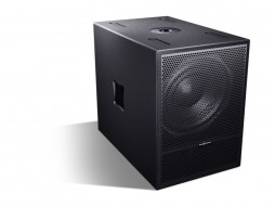 Zvučna kutija single 12″, 500W RMS, pasivna, subwoofer – Audiocenter