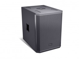 Audiocenter Zvučna kutija single 12″ TS112-SW 1200W RMS DSP aktivna subwoofer