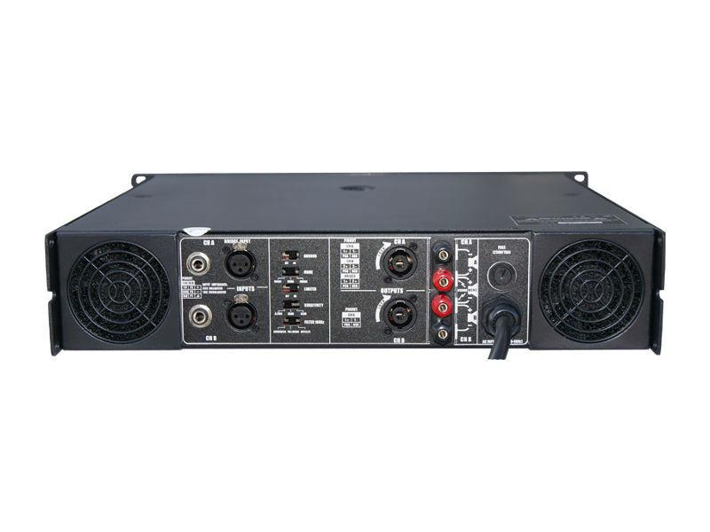 Audiocenter Pojačalo VA801 2×700W@8Ohm stereo 2×1050W@4Ohm stereo 2ohm stereo stable
