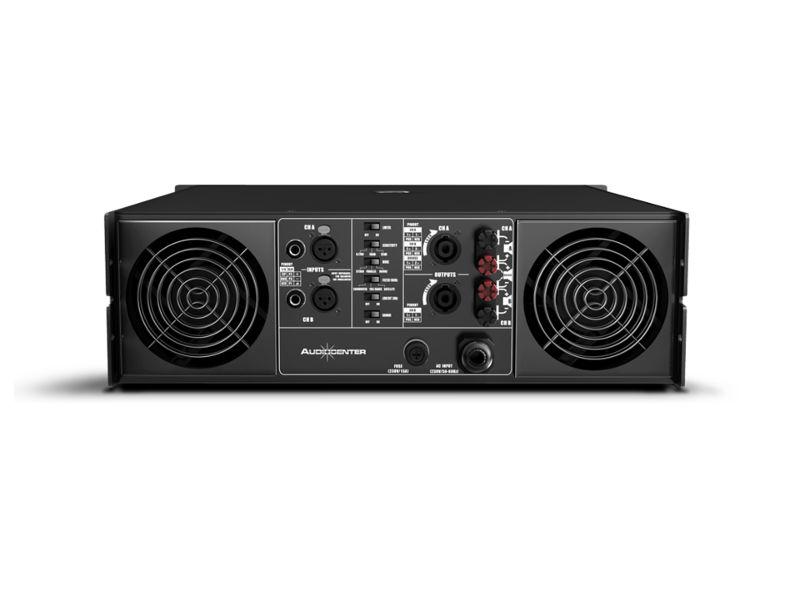 Audiocenter Pojačalo VA901 2×800W@8Ohm stereo 2×1200W@4Ohm stereo 2ohm stereo stable