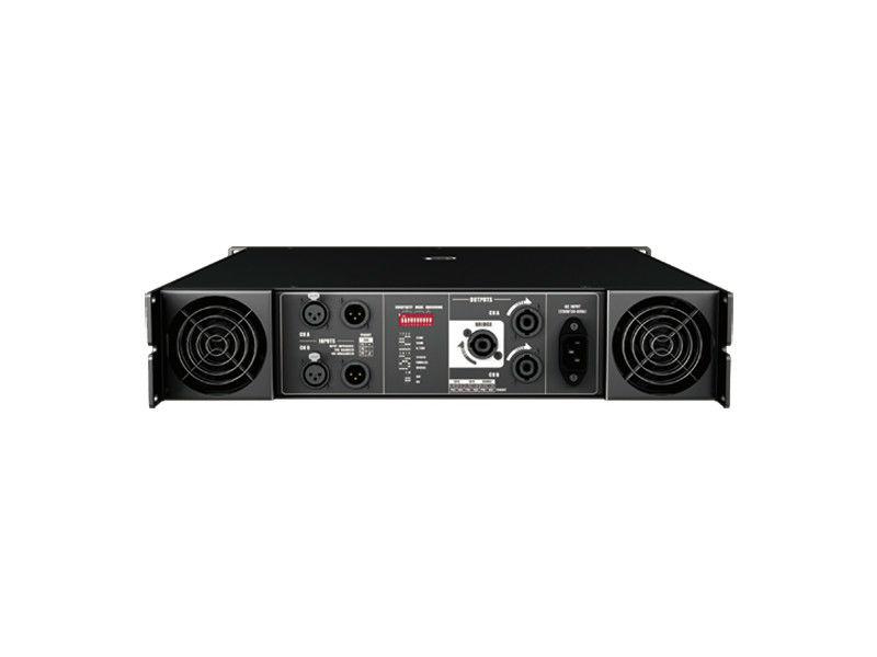 Audiocenter Pojačalo PRO7.0 2×700W@8ohm stereo 2×1100W@4ohm stereo 2ohm stereo stable