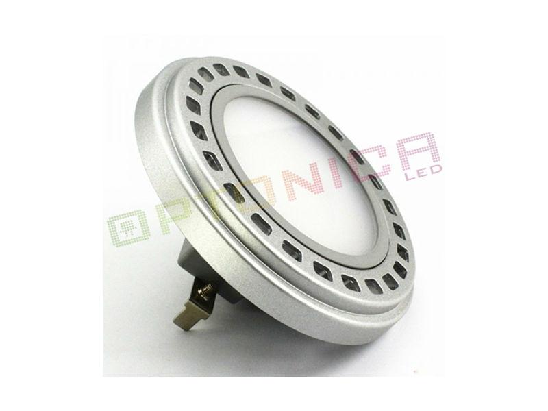 Optonica LED žarulja AR111/G53 15W/12V 120° topla bijela – EPISTAR