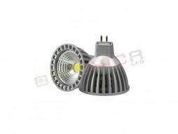 LED žarulja MR16 6W/12V 50° 4500K prirodna bijela – Optonica