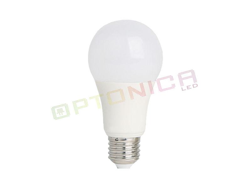 Optonica LED žarulja E27 A60 12W 1055LM AC175-265V 2700K topla bijela – Dimabilna