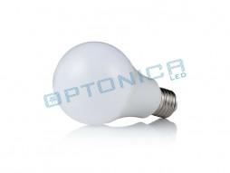 LED žarulja E27 A65 15W 1320LM 175-256V 6000K hladna bijela – Optonica