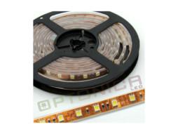 LED traka 12V 5050 60SMD/m 14,4W/m, vodootporna IP54, zelena – Optonica