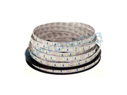 LED traka 5630 60 ledica/m 12V 12W/m prirodna bijela   IP20 – bijela baza – Optonica