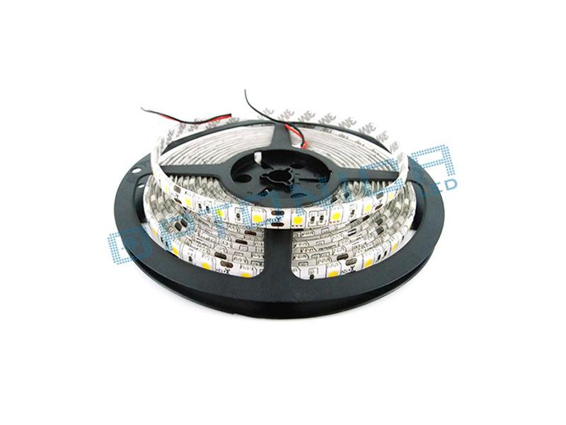 LED traka 24V 5050 60SMD/m 14,4W/m 6000K hladna bijela – Optonica