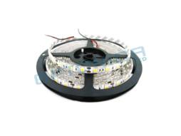 LED traka 24V 5050 60SMD/m 14,4W/m 2700K topla bijela – Optonica