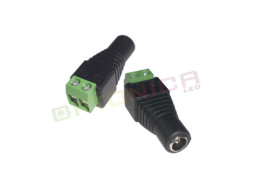 Optonica Konektor za LED traku DC ženski