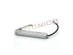 Vodootporno napajanje za LED traku 30W 12V 2,5A – metalno – Optonica