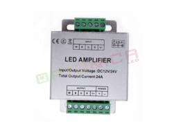 Pojačalo signala za LED traku RGBW – Optonica