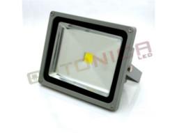 LED radni reflektor 50W RGB s daljinskim kontrolerom – IP65 vodootporno – Optonica