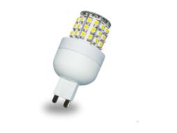 LED žarulja G9, 3W/220V topla bijela – Optonica