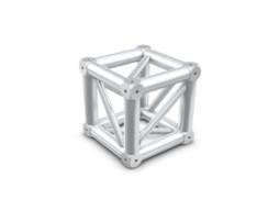 Milos Alu konstrukcija, kvadratna ,multikocka 290mm+ spajalice